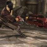 """[更新:画像追加]PS4/Vita『ゴッドイーター リザレクション』""""GEバースト""""のグラフィックを最新ハードに合わせて再構成した最新作が2015年秋に発売決定!"""