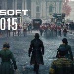 Ubisoft、E3におけるビッグサプライズを予告!