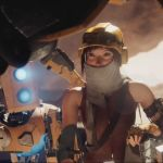 稲船敬二氏のXboxOne新作『ReCore』発表!『メトロイドプライム』のクリエイターも開発に協力