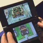 3DS版『ドラゴンクエストXI』上下画面の連動は序盤のみ。その後はどちらかを選択して進める模様