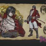 探索型ドラキュラIGA氏の新作『Bloodstained』新キャラのお披露目&Win10とXB1のクロスプレイ対応が発表!