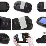 PS Vita TV用モニタ一体型コントロラー『DEKAVITA7』発売日が9月17日に決定!