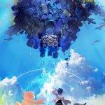 『デジモンワールド -next order-』女性主人公「シキ」のビジュアルと主人公の同級生「広瀬コウタ」のビジュアルが判明!