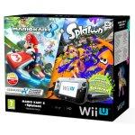 Wii U本体に『マリオカート8』&『スプラトゥーン』を同梱したプレミアムパックがヨーロッパで10月30日に発売決定