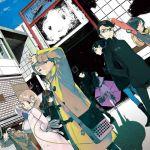 PS4/Vita/XB1『オカルティック・ナイン』オープニングムービー公開!