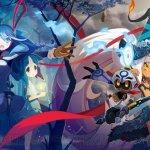 "PS4『魔女と百騎兵2』2017年冬発売!異なる世界を舞台に""魔女""と""病""をテーマにした新たな物語が展開。ディレクターとデザイナーも変更"