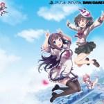 『ぎゃる☆がん だぶるぴーす』新要素を追加した廉価版がPS4/Vita/PCで2月23日に発売!