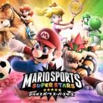 3DS『マリオスポーツ スーパースターズ』発売日が3月30日に決定!