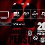 『ペルソナ』シリーズ20周年記念テーマ&アバターセットの無料配信が開始!