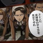 『進撃の巨人 死地からの脱出』第2弾PVが公開!