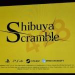 スパイク・チュンソフト、GDCにて名作サウンドノベル『428』PS4/PC版を発表!打越鋼太郎氏の新プロジェクト始動も示唆される