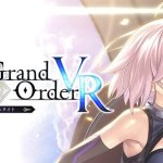PS VR『Fate/Grand Order VR feat.マシュ・キリエライト』スクリーンショットが初公開