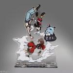 『キングダムハーツHD2.8FCP』アクリルスタンド3種が5月20日発売!