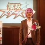 鯉沼社長がソフィーに変身『無双☆スターズ』各ブランド長が参戦キャラに扮して魅力をアピールする映像が公開!