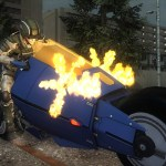PS4『地球防衛軍5』レンジャーによる搭乗兵器が復活!ダンゴムシに似た侵略生物なども判明
