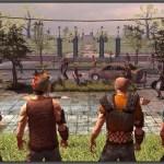 PS4版『How to Survive: ゾンビアイランド2』日本配信が決定!自分だけの拠点を作れる新要素搭載、オフライン4人協力プレイにも対応
