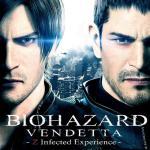 ゾンビ目線で展開するPS VR映像コンテンツ『BIOHAZARD VENDETTA: Z Infected Experience』5月24日より無料配信決定!