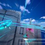 PS4向けハイスピード3Dアクション『Link: The Unleashed Nexus』発表!