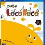 PS4版『LocoRoco』6月22日発売決定!