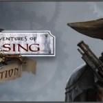 ディアブロ風アクションRPG『The Incredible Adventures of Van Helsing: Extended Edition』PS4向けに配信開始!