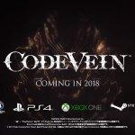 探索アクションRPG『コードヴェイン』プラットフォーム決定トレーラー公開!PS4/Xbox One/PCで2018年リリースへ