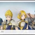 Switch/3DS『ファイアーエムブレム無双』公式サイトがオープン、ストーリー&キャラクターが公開!公式Twitterも開設