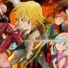 噂:人気漫画『七つの大罪』がPS4でアクションゲーム化!