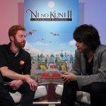 PS4/PC『二ノ国II』日野社長インタビュー映像「前作キャラ登場」「マルチプレイヤー要素あり」