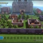 スクエニがUnreal Engine 4で『ドラクエIII』アリアハン大陸を構築!『ドラクエXI』インタビューより明らかに