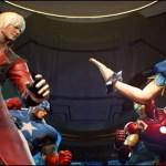『マーベル VS. カプコン:インフィニット』ストーリートレーラー第3弾が公開!