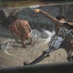 『進撃の巨人2』PS4/Vita/Switch/Steamで2018年初頭に発売!プレイアブルキャラ大幅増加など新情報も明らかに