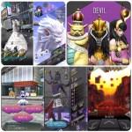 『D×2 真・女神転生 リベレーション』スクリーンショットが公開!
