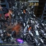 PS4『地球防衛軍4.1 ウイングダイバー・ザ・シューター』ゲーム詳細とスクリーンショットが公開!