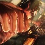 PS4/Vita/Switch/PC『進撃の巨人2』TVCF第1弾が公開!