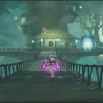 PS4『デスエンドリクエスト』1分弱のプレイ映像が公開!