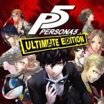 PS4/PS3『ペルソナ5 アルティメットエディション』海外PS Storeに登場!全DLCやさらなる高難易度などを収録