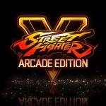 PS4/PC『ストリートファイターV アーケードエディション』2018年1月リリース!シーズン1&2キャラクターパス同梱のディスク版も発売決定
