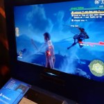 [PGW2017]PS4/Vita/Switch/PC『進撃の巨人2』Cam撮りプレイムービー