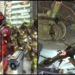 PS4『地球防衛軍5』兵科の能力を向上させる新要素「補助装置」「プラズマコア」やプライマー「コロニスト」詳細など新情報が公開!