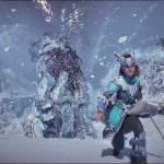 『Horizon Zero Dawn』DLC『凍てついた大地』15時間に及ぶという新たな冒険の詳細が判明!