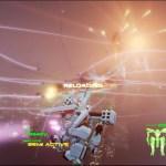 PS4向け高速ロボアクション『プロジェクト・ニンバス:CODE MIRAI』配信日が11月21日に決定!