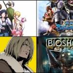 【PS Plus】フリープレイ『アキバズビート』『餓狼MOW』『戦国BASARA4』『KNACK』『バイオショック』配信開始!