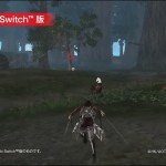 『進撃の巨人2』Switch版&PS Vita版プレイムービーが公開!