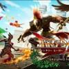 ハクスラアクションRPG『ファンタジーヒーロー』Switch版が1月25日に配信決定!