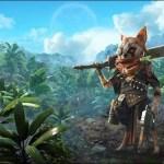 話題のオープンワールドARPG『BIOMUTANT』スタイリッシュな戦闘シーンやキャラメイクの様子が確認できる最新映像が公開!奥深い武器クラフトの詳細なども判明