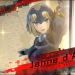 『Fate/EXTELLA LINK』ジャンヌ・ダルク、ギルガメッシュ、ガウェインのショートプレイ動画が公開!