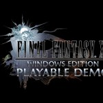 PC版『ファイナルファンタジーXV』チャプター1をプレイできる体験版が2月27日午前2時より配信!