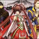 PS4/Vita/Switch『GOD WARS 日本神話大戦』発売決定!新キャラや新エピソード、マルチED実装など『GOD WARS』が装いも新たに登場