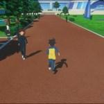 Switch/PS4/iOS/Android『イナズマイレブン アレスの天秤』プレイムービー公開!