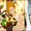 『僕のヒーローアカデミア One's Justice』蛙吹梅雨、八百万百、上鳴電気のスクリーンショットが公開!